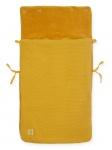Jollein Comfortbag Basic Knit Ocher