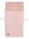 Jollein Comfortbag River Knit Pale Pink