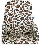 Jollein Stoelverkleiner Leopard Natural