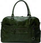 Little Company Diaperbag Lima Quilted Green
