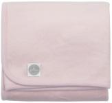 Jollein Deken Soft Pink   75 x 100 cm