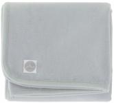 Jollein Deken Soft Grey   100 x 150 cm