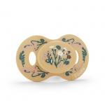 Elodie Details Fopspeen 3mnd+ Golden Vintage Flower