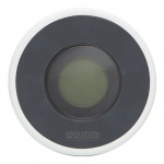 Luma Digitale Badthermometer Dark Grey