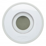 Luma Digitale Badthermometer Light Grey