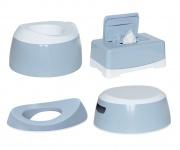 Luma Toilet Trainingsset Celestial Blue