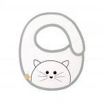 Lässig Slabber Small Little Chums Cat
