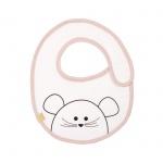 Lässig Slabber Small Little Chums Mouse