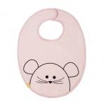 Lässig Slabber Medium Little Chums Mouse