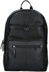 Kidzroom Diaperbackpack Precious Black