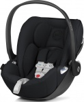 Cybex Cloud Z i-Size SensorSafe Deep Black/Black