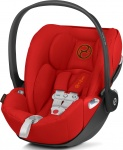 Cybex Cloud Z i-Size SensorSafe Autumn Gold/Burnt Red
