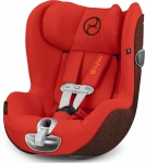 Sirona Z i-Size SensorSafe Autumn Gold/Burnt Red Exclusief Base
