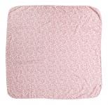 Bébé-Jou Hydrofiele Luier XL 110x110 cm Leopard Pink