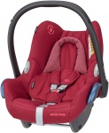 Maxi-Cosi CabrioFix Refresh Essential Red 2020