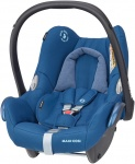 Maxi-Cosi CabrioFix Refresh Essential Blue 2020