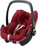 Maxi-Cosi Pebble Pro i-Size Essential Red 2020