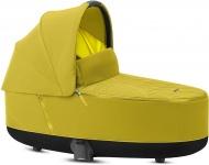 Cybex Priam Lux Reiswieg Mustard Yellow/Yellow