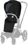 Cybex Priam Seat Pack Plus Stardust Black Plus/Black
