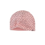 Z8 Muts Cat Soft Pink Dots
