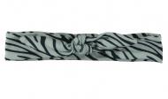 Babylook Haarband Zebra