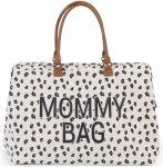 Childhome Mommy Bag Groot Leopard