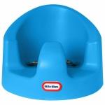 Little Tikes Floor Seat & Tray Blauw