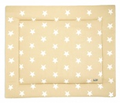 Baby's Only Boxkleed Star Beige 85 x 100 cm