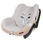 Baby's Only Hoes Autostoel 0+ Star Beige