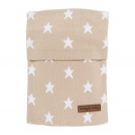 Baby's Only Hoes Zensy Star Beige