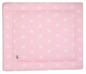 Baby's Only Boxkleed Star Baby Roze 85 x 100 cm