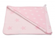 Baby's Only Omslagdoek Star Baby Roze