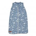 Little Dutch Slaapzak Zomer Ocean Blue   70 cm