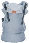 Bykay Draagzak Click Carrier Deluxe Stone  Washed