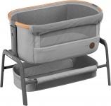 Maxi-Cosi Bedside Sleeper Lora Essential Grey