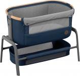 Maxi-Cosi Bedside Sleeper Lora Essential Blue