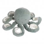 Little Dutch Knuffel Octopus Ocean Mint (25 cm)