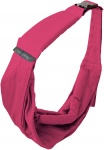 Minimonkey Baby Sling 4-in-1 Hot Pink