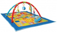 Taf Toys 3-in-1 Curiosity Gym 100 x 150 cm