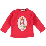 BD Collection T-Shirt Sinterklaas Rood
