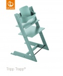 Stokke® Tripp Trapp® Aqua Blue incl. Baby Set
