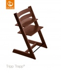 Stokke® Tripp Trapp® Classic Collection Walnut Brown