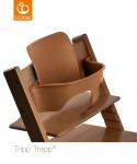 Stokke® Tripp Trapp® Baby Set Walnut Brown