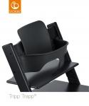 Stokke® Tripp Trapp® Baby Set Black