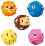 Bright Starts Having A Ball Wobblies Assorti