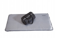 Deryan Self-Inflatable Matras Voor Campingbed Antraciet