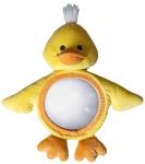 Baby Car Mirror Duck