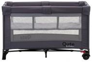 Campingbed Qute Q-Dream Grijs