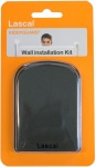 Installation Kit Wall Black