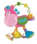 Playgro Toy Box Activity Rattle Clopette